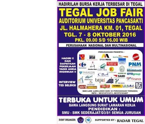 poster-tegal-job-fair-2016